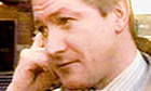 Pat Finucane, who was killed in 1989