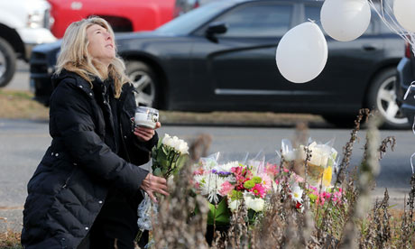 Sandy Hook report rips open scabs, but we won't let tragedy define