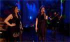 The Unthanks perform 'Here's the Tender Coming'