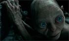 A still of Gollum from Peter Jackson's The Hobbit: An Unexpected Journey