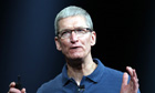Tim Cook's pitch for a corporate tax holiday suits Washington just fine | Heidi Moore