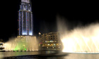 Dubai Fountain Whitney Houston
