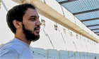 Libya Uprising one year in: Ziad and Gaddafi's notorious Abu Saleem prison  