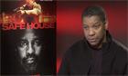Denzel Washington talks about Safe House