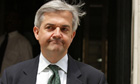 Huhne speeding resignation