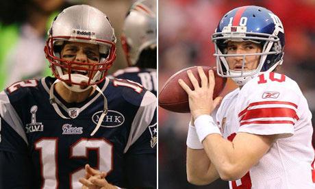 Brady, Manning composite