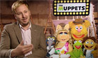The Muppets answer your questions - video