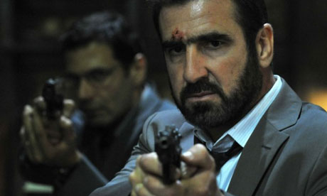 Eric Cantona in action thriller Switch