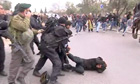 Land Day protesters clash with Israeli police in Jerusalem