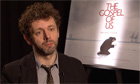 Michael Sheen talks about making The Gospel of Us