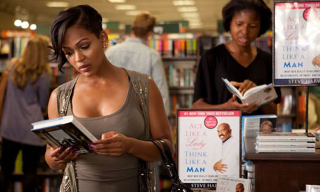 Still from Think Like a Man