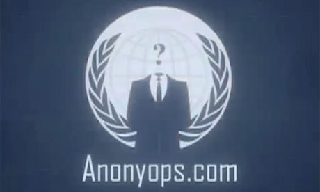 Anonymous message to Americans over Cispa