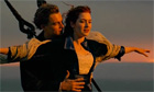 Still from James Cameron's Titanic