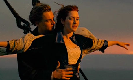China censors Titanic 3D; Caines Arcade video; hot baby