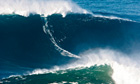 Hawaiian surfer breaks world record for catching biggest wave  video