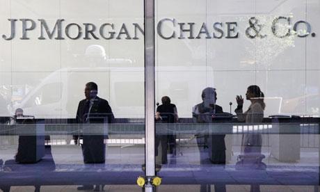 JP Morgan investment boss quits