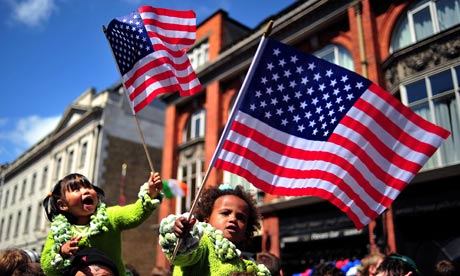 US census ethnic minorities births