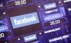Facebook: the $18.4bn share sale will be America's second biggest
