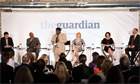 Guardian US, Washington DC event, 1 May 2012, clip 1