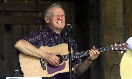 the life and music of arthel doc watson The life and music of arthel doc watson pages 8 words 1,918 view full essay more essays like this: not sure what i'd do without @kibin.