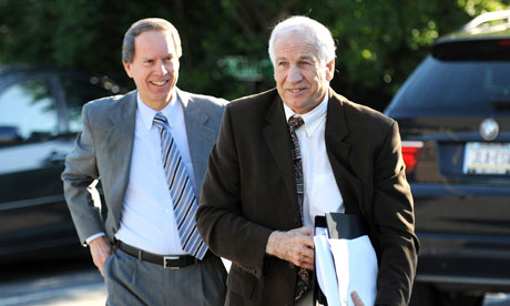 Jerry Sandusky child sex abuse trial to begin with accusers ...