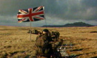 Falklands War 30th anniversary with Michael White