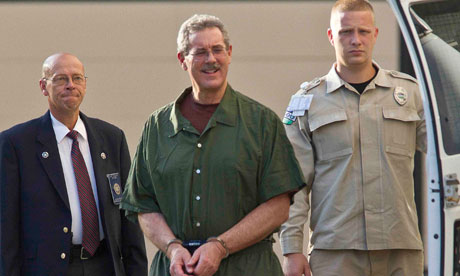 Allen Stanford sentenced to 110 years in jail for investment fraud ...