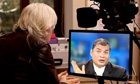 Julian Assange interviews Rafael Correa