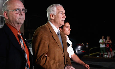 Jerry Sandusky guilty verdict could prompt slew of Penn State ...