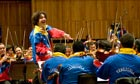 Simn Bolvar Youth Orchestra of Venezuela