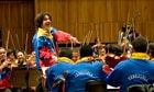 Simón Bolívar Youth Orchestra of Venezuela