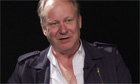 Stellan Skarsgård talks about The King of Devil's Island