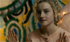 Julia Garner in Electrick Children