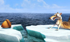 Still from Ice Age 4: Continental Drift