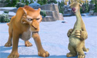 Still from Ice Age: Continental Drift