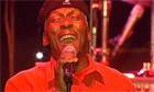 Jimmy Cliff at Womad festival - video