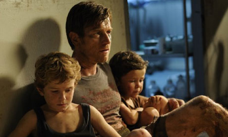 Still from The Impossible