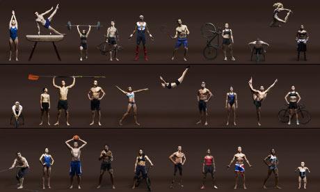 Olympic bodies