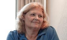 Bonnie Borman at Sensata in Freeport