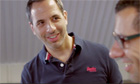 Yotam Ottolenghi - video