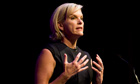 Elisabeth Murdoch gives MacTaggart lecture