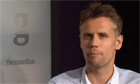 Richard Bacon lambasts the Media Guardian's reporting of Elisabeth Murdoch's MacTaggart lecture