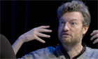Charlie Brooker: