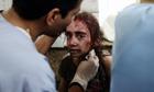 Eyewitness: Aleppo, Syria
