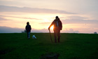 Still from Ben Wheatley's Sightseers