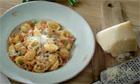 Alvaro's Conchiglie Vegetable Bolognese