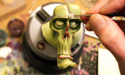 ParaNorman Detail Stop Motion