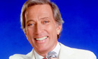 Andy Williams circa 1990 in Los Angeles