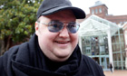 Megaupload founder Kim Dotcom