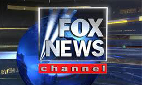 Fox News found to be a major driving force behind global warming.
